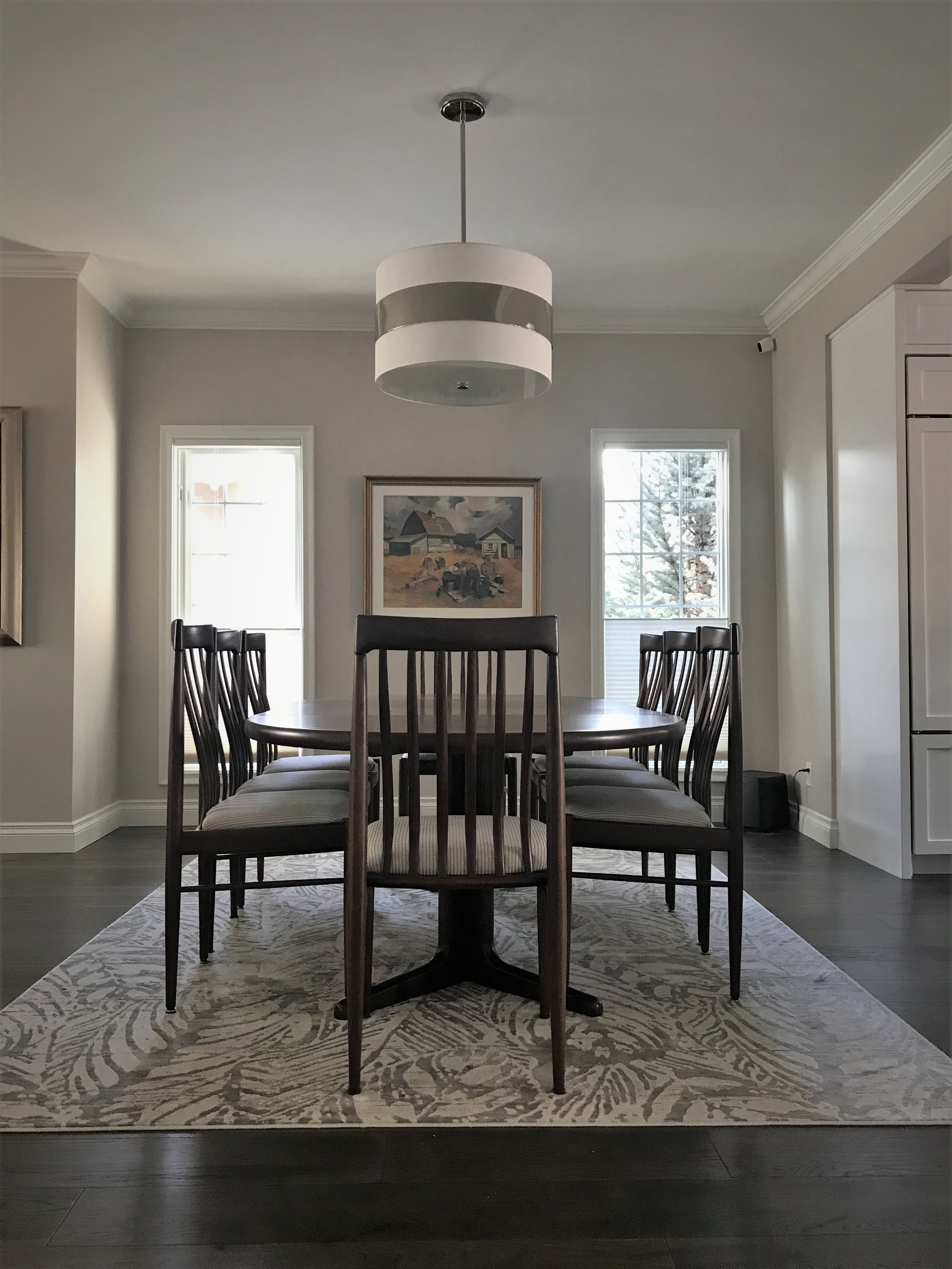 dining with room