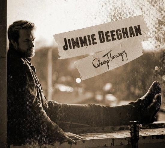 Jimmie Deeghan