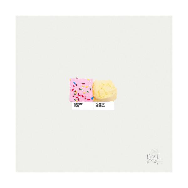 Cake & Ice Cream.