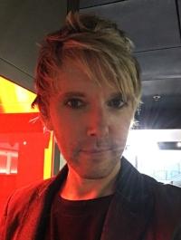 Will After (at Aca-Media interview November 2017)
