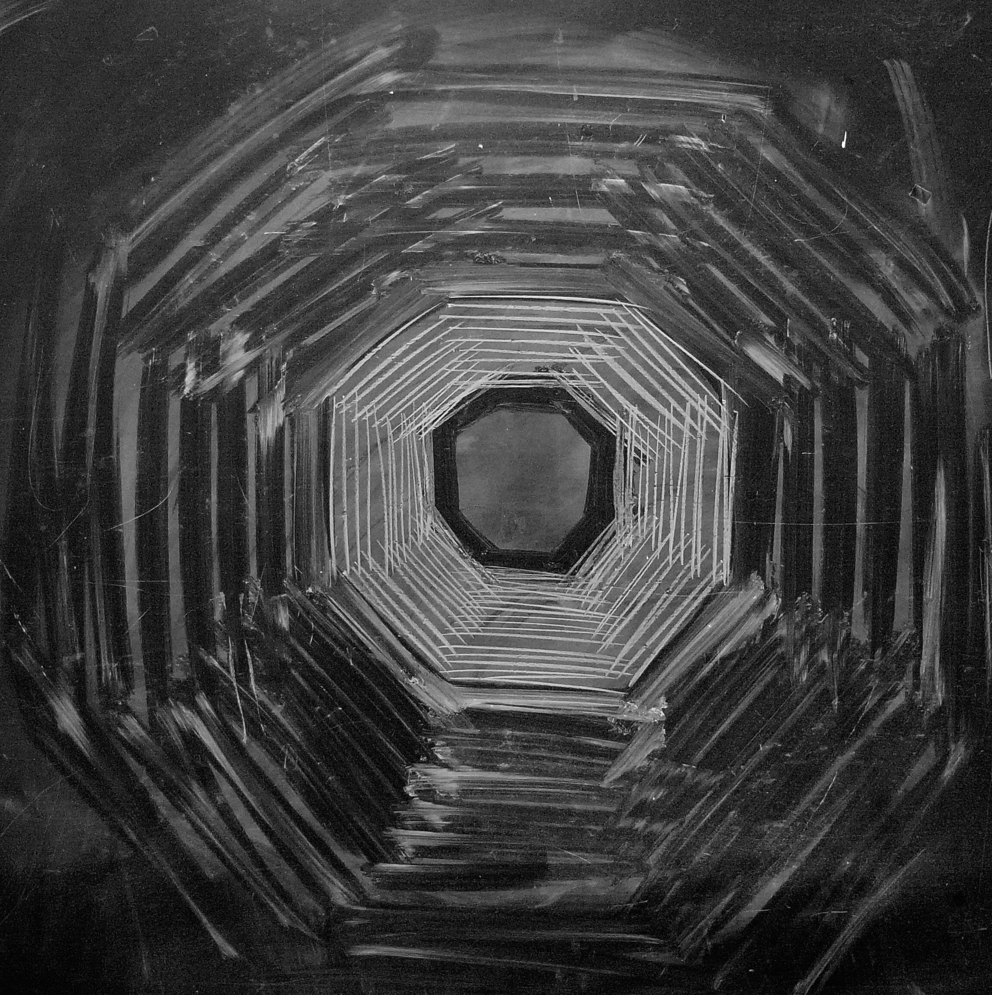Octagonal Space