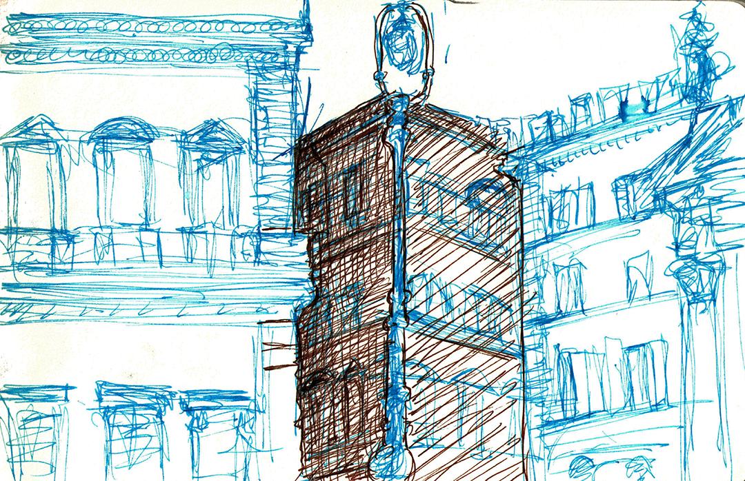 Piazza Farneses