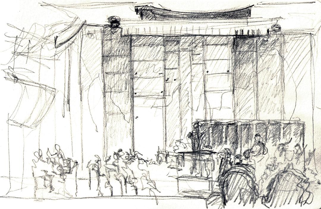 Lincoln Center: NY Philharmonic
