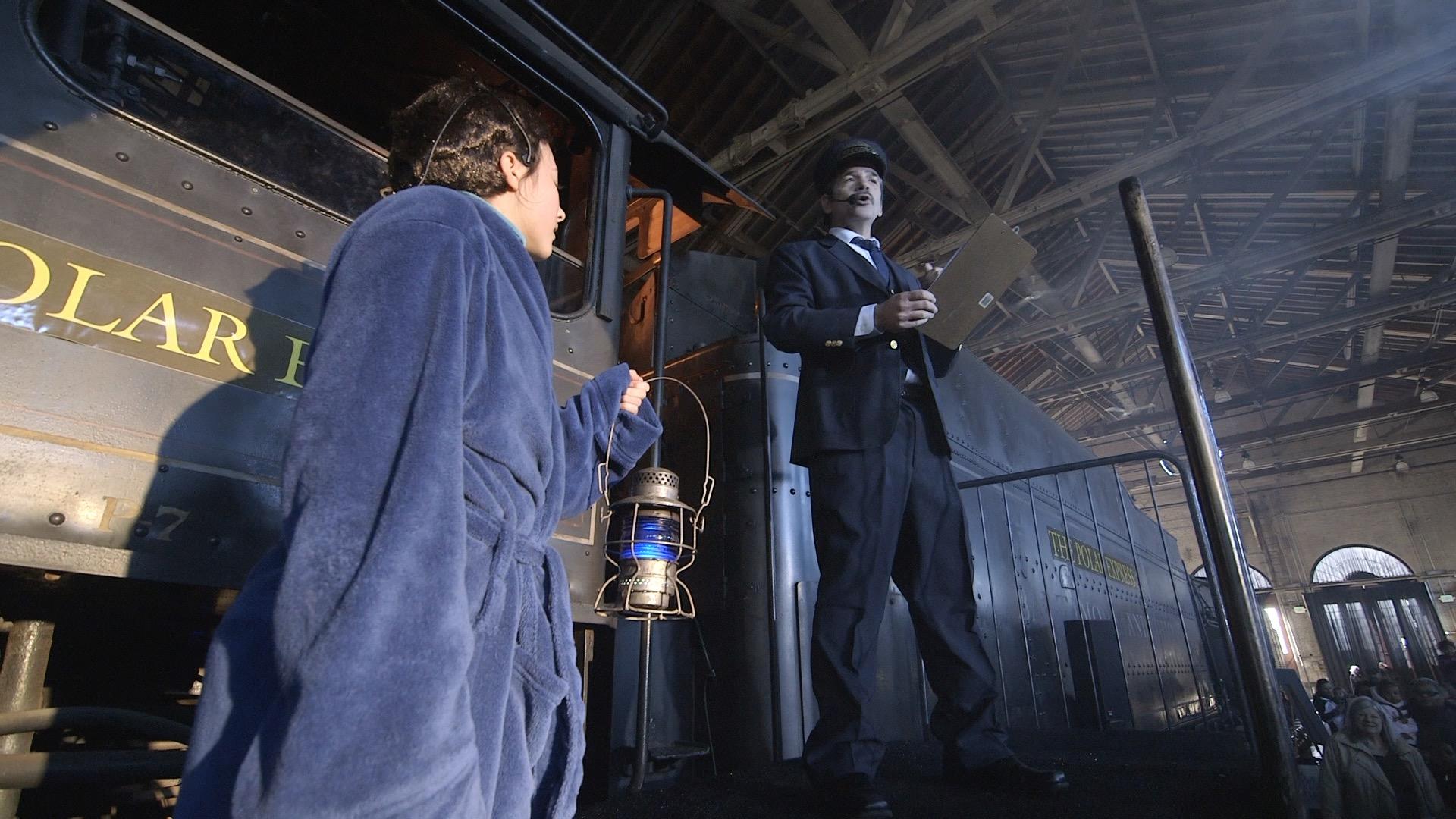 B&O Railroad Museum - Polar Express donation.jpg