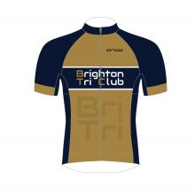 Men's Jersey SS Club - £50