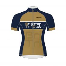Women's Jersey SS Club - £50