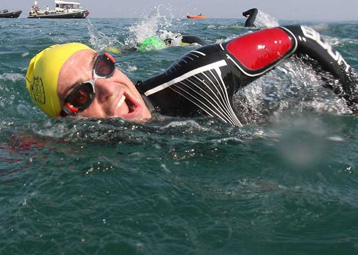 SEA LANES CHALLENGE -