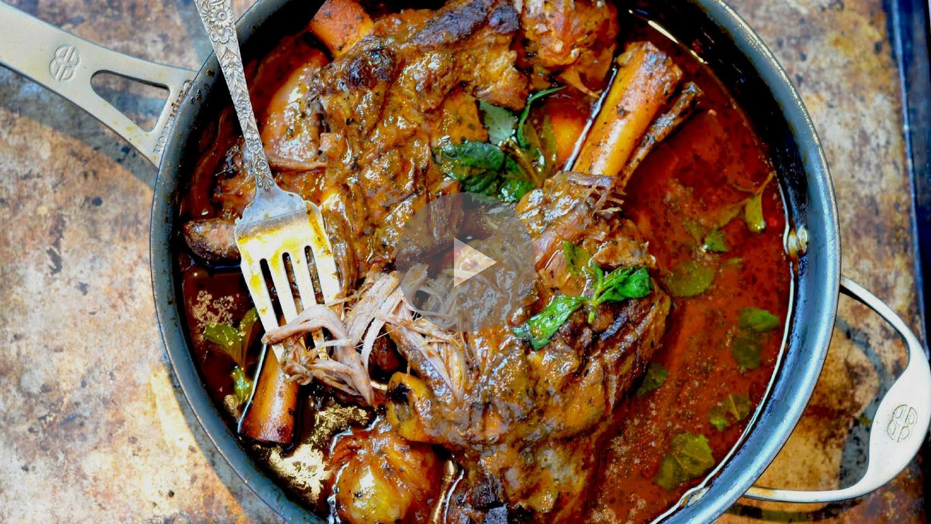 ALLY'S KITCHEN  Cookbook trailer,  www.allyskitchen.com