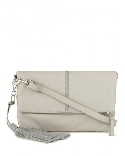 Freda Whipstitch Crossbody Bag