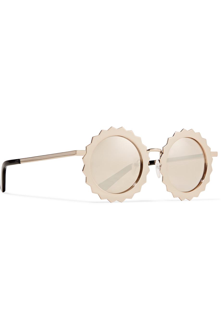 House Of Holland Seeing-Stars Sunglasses