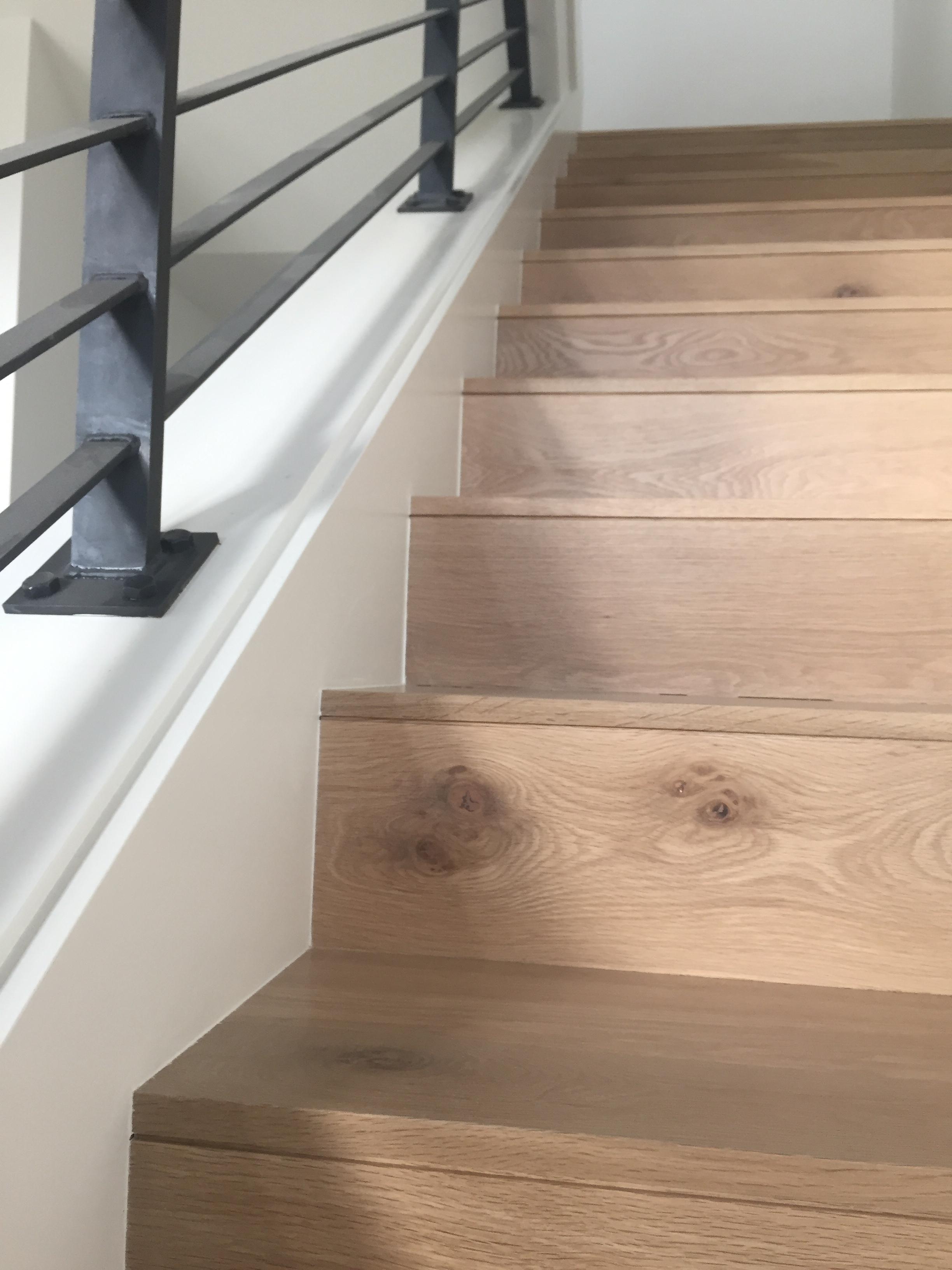 Wide Plank White Oak