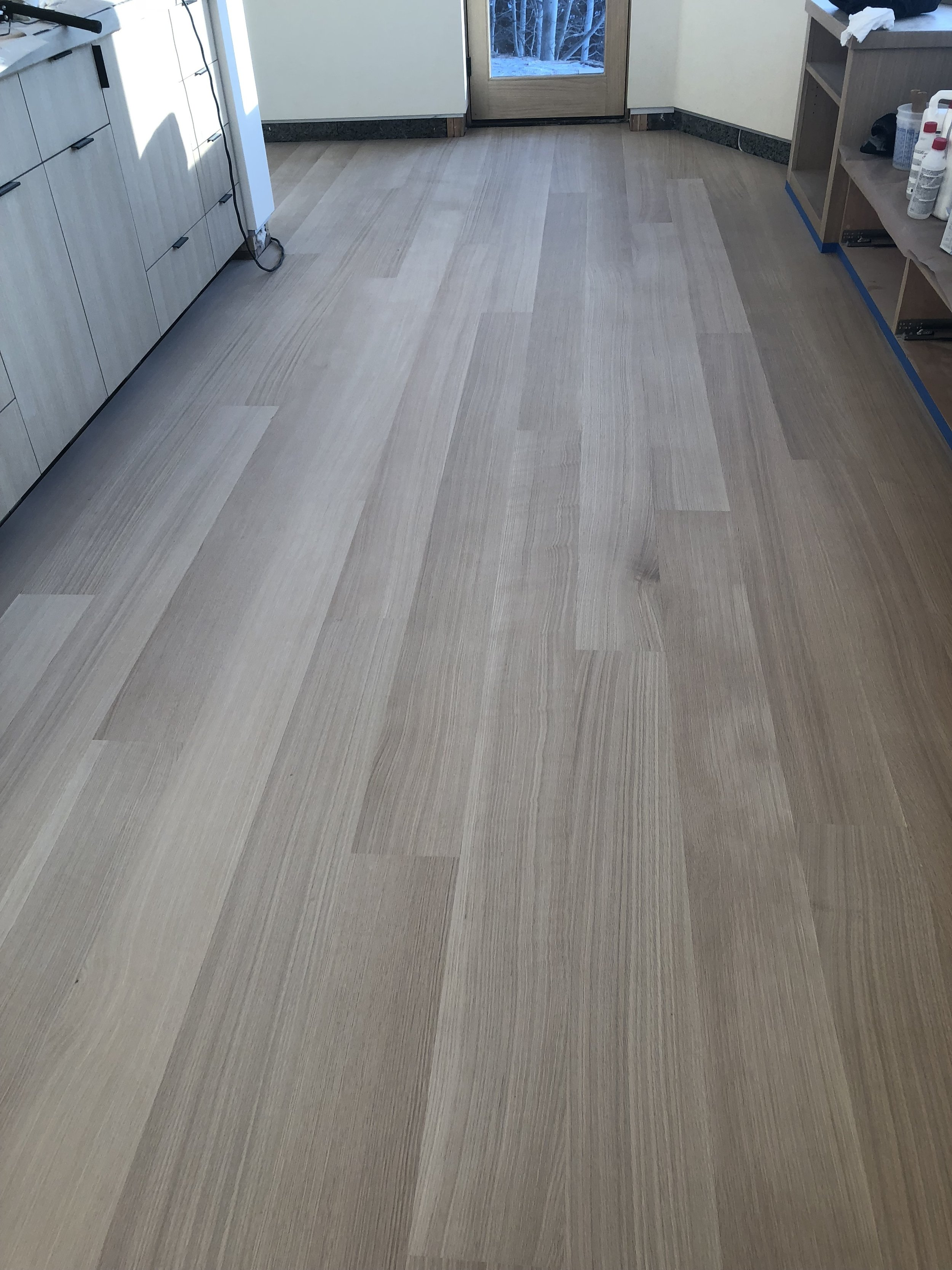 Select Rift Only Engineered White Oak