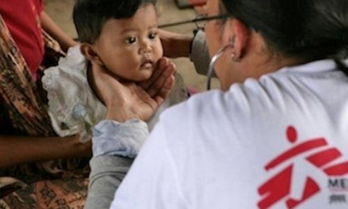 Medecins Sans Frontieres