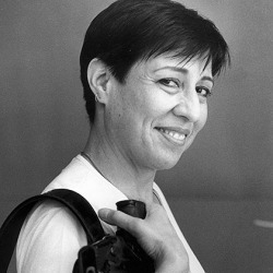 Sarah Cortez