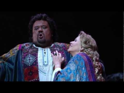 Othello - a serious love mismatach