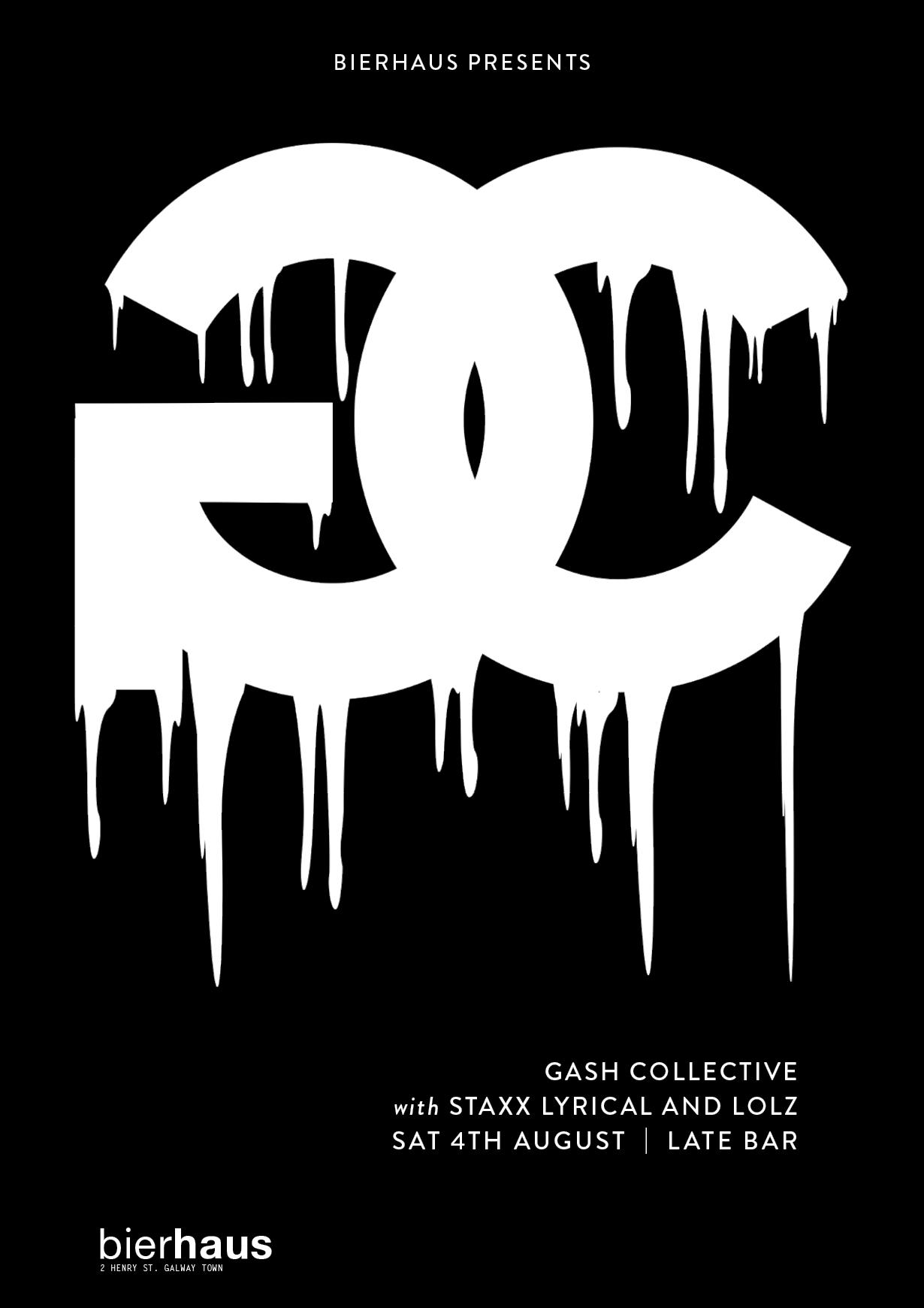 Bierhaus-Galway-Gash-Collective