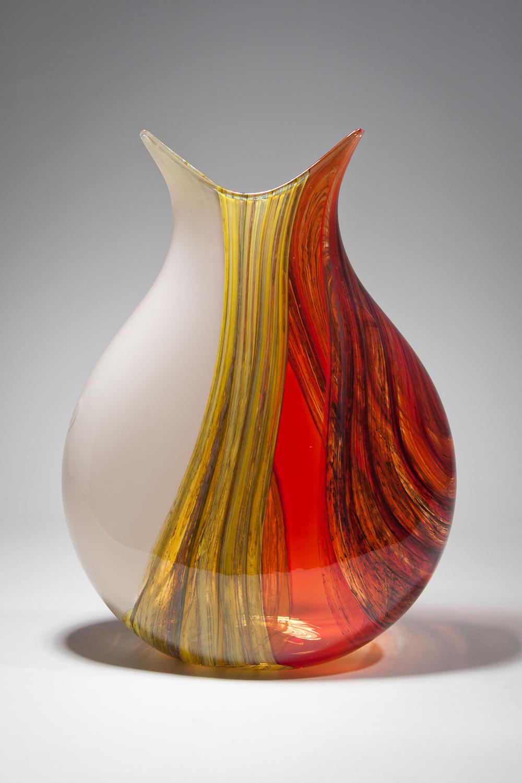 Colorfield Vase