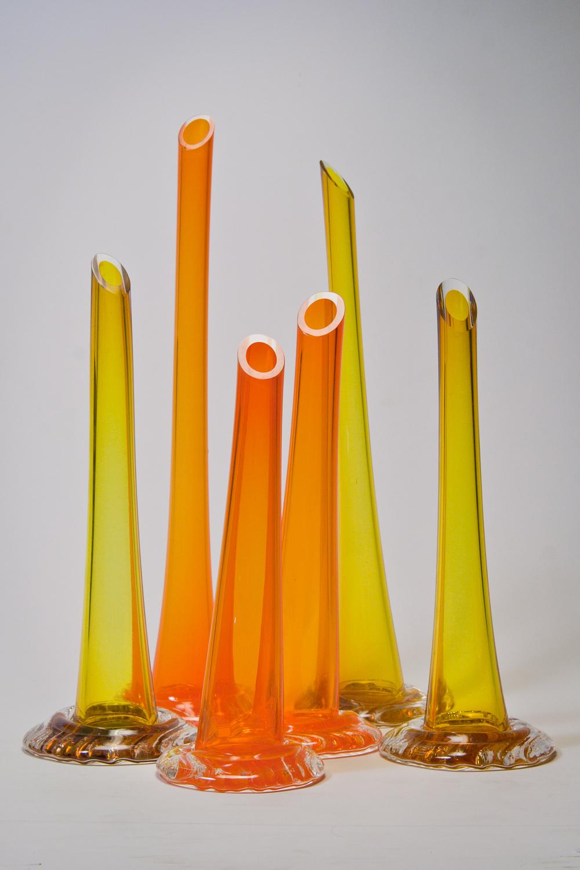 Reed Vases