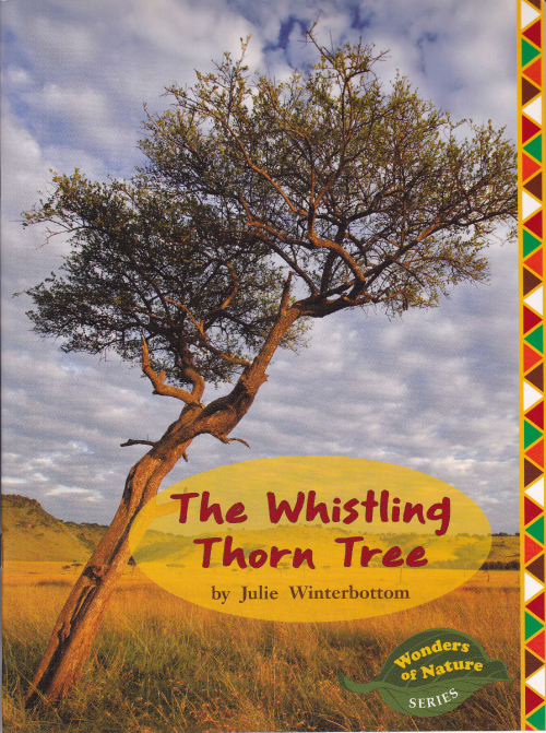 The Whistling Thorn Tree