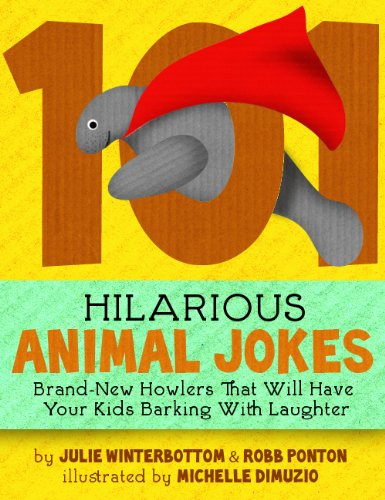 101 Hilarious Animal Jokes