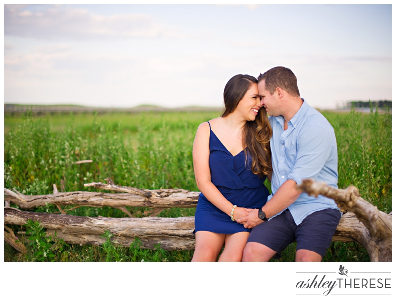 CT Beach Engagement Session Ashley Therese Photography-8.jpg
