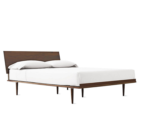 I'm always on the lookout for a good bed frame. Ever since I moved in with my girlfriend we have been sleeping on two mattresses on the ground. In all honesty . . .  READ MORE