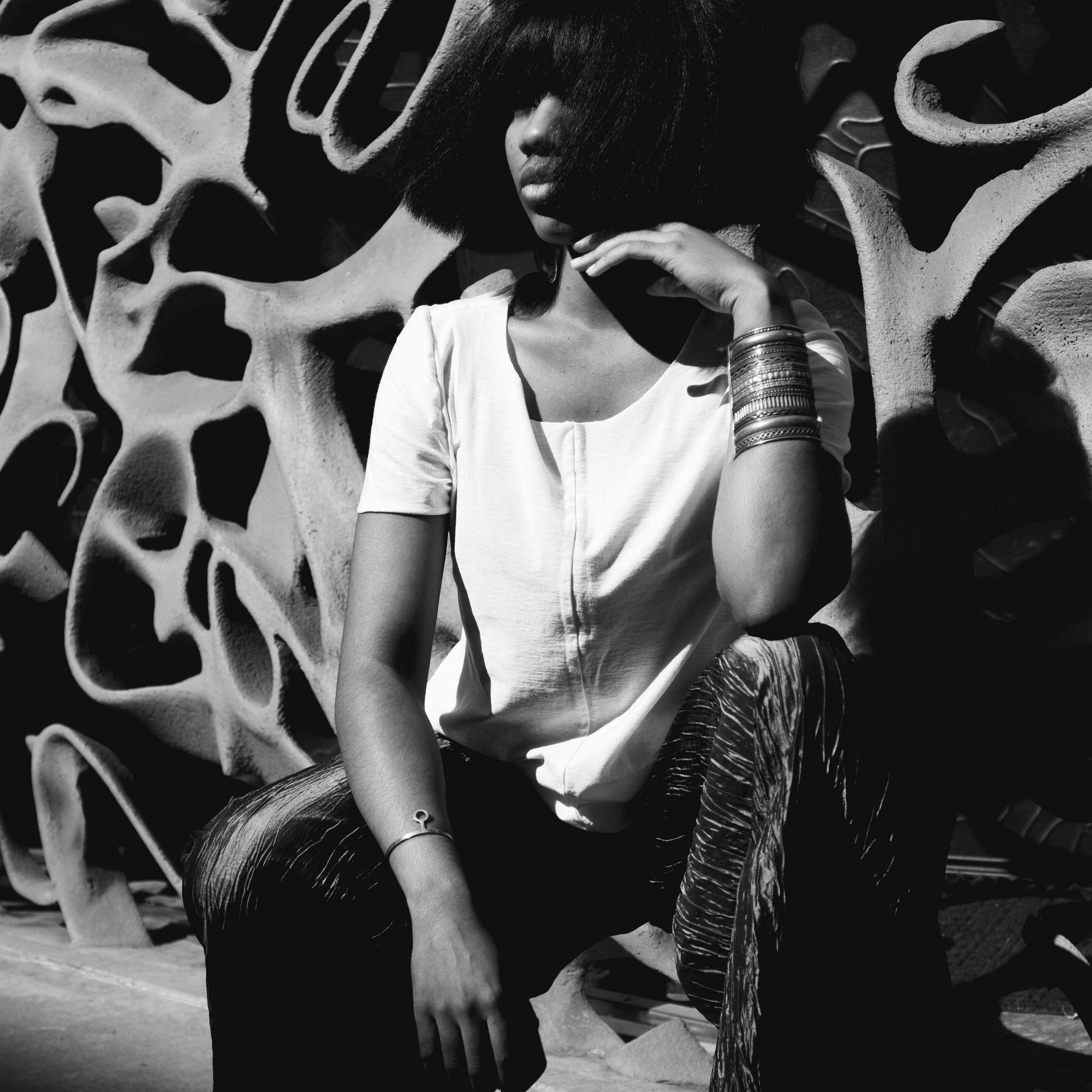 Tamika Wilkins - Creative Director. Clothing Designer. Stylist