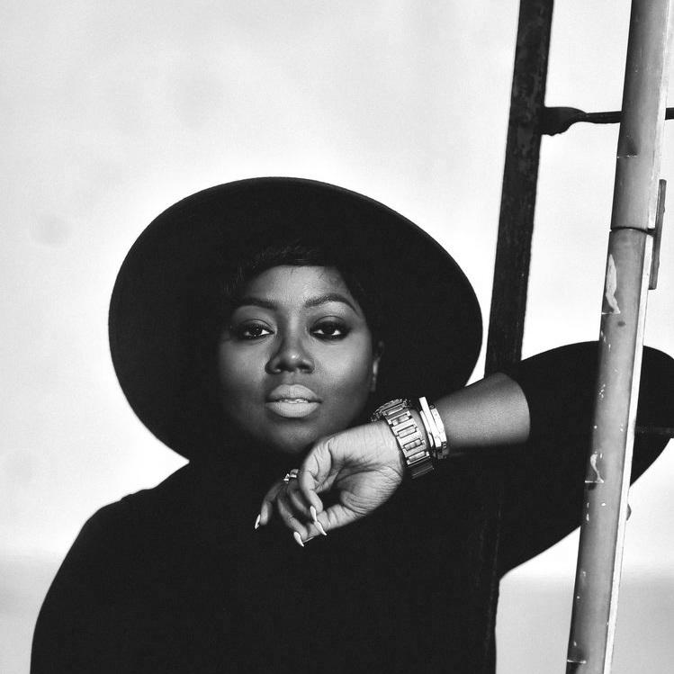 Valerie Joseph - Make Up Artist. Producer