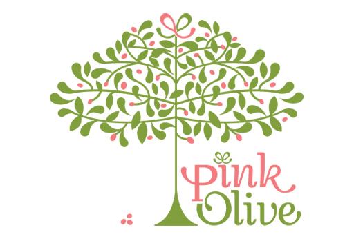 PinkOliveLogo