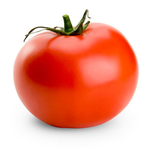 This is a tomato. Many timers in Italy are in the shape of this fruit, hence the name of the technique.