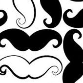 Moustache  $400