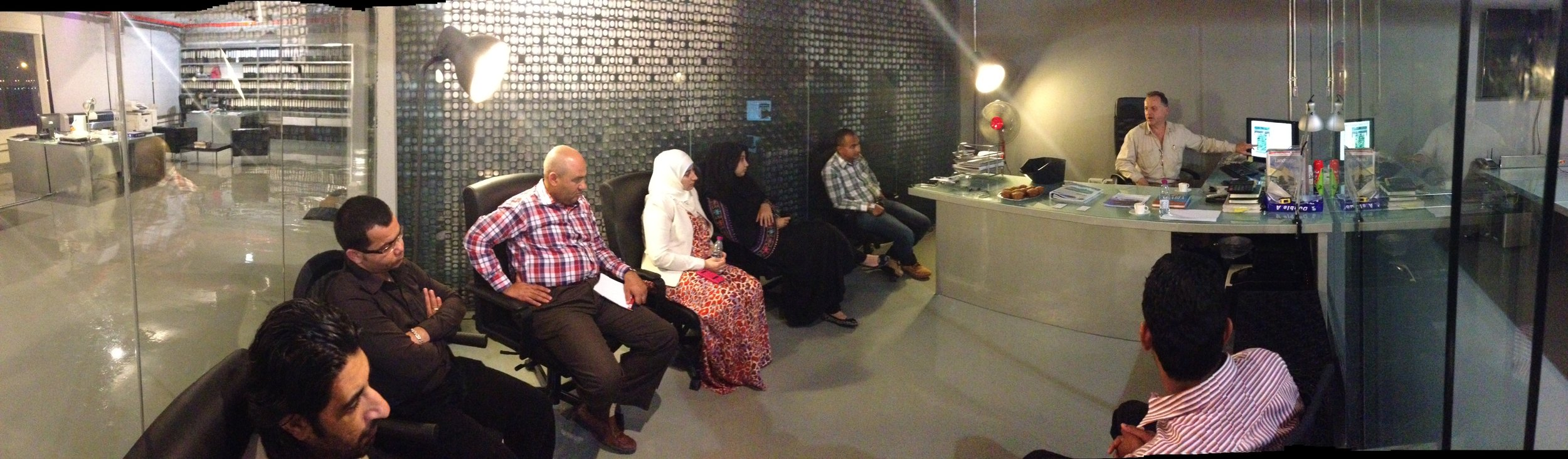 Qatar lecture.jpg