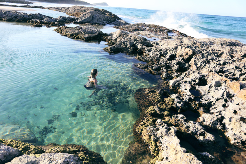 ORACLE FOX - UNDER WATER LOVE - HAVAIANAS