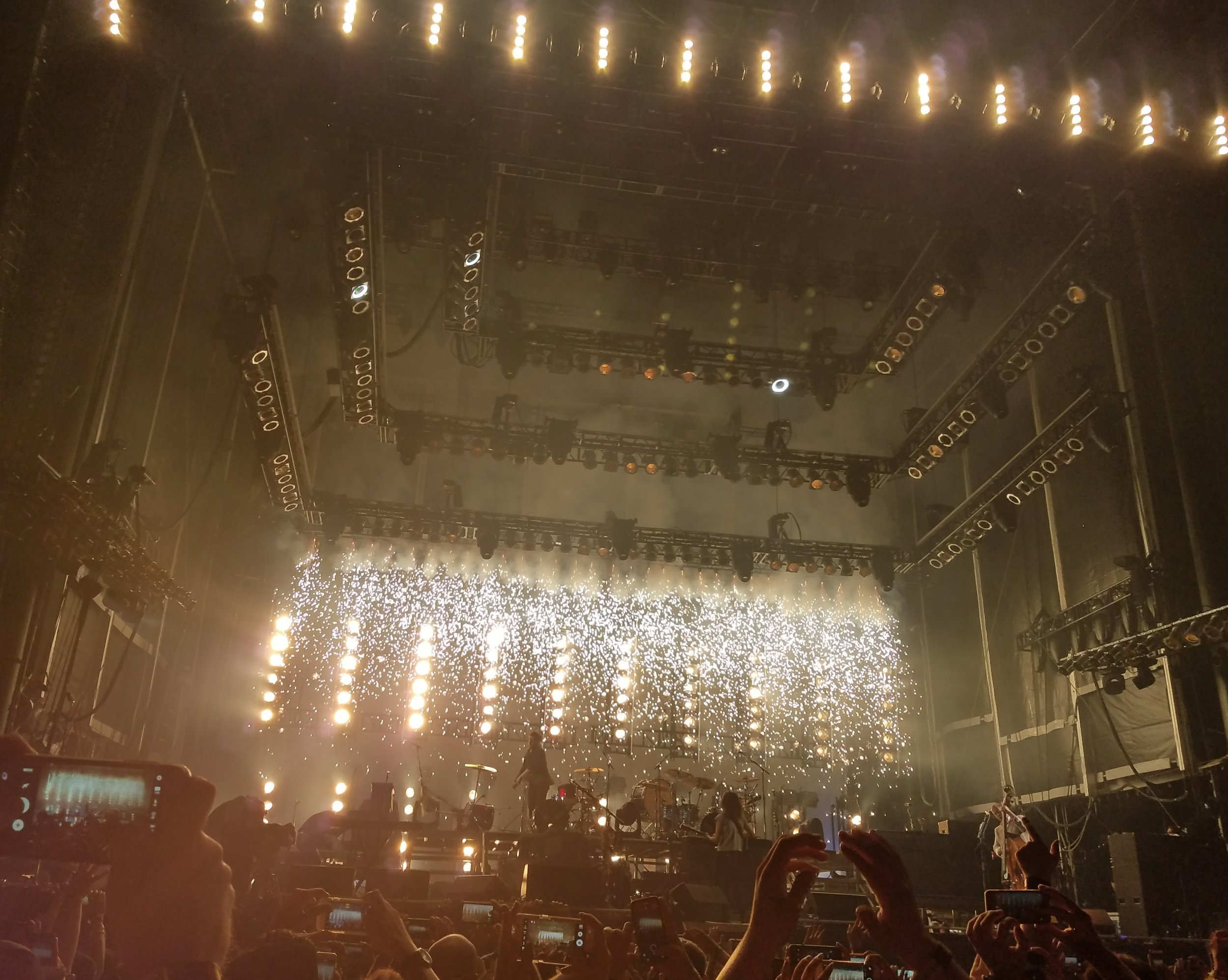MUSIC FESTIVALS MASTER PLANNING & STAGE DESIGN -