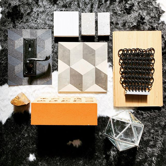 Some winter looks! #moodboard #finishes #winter #interiors #commercialprojects