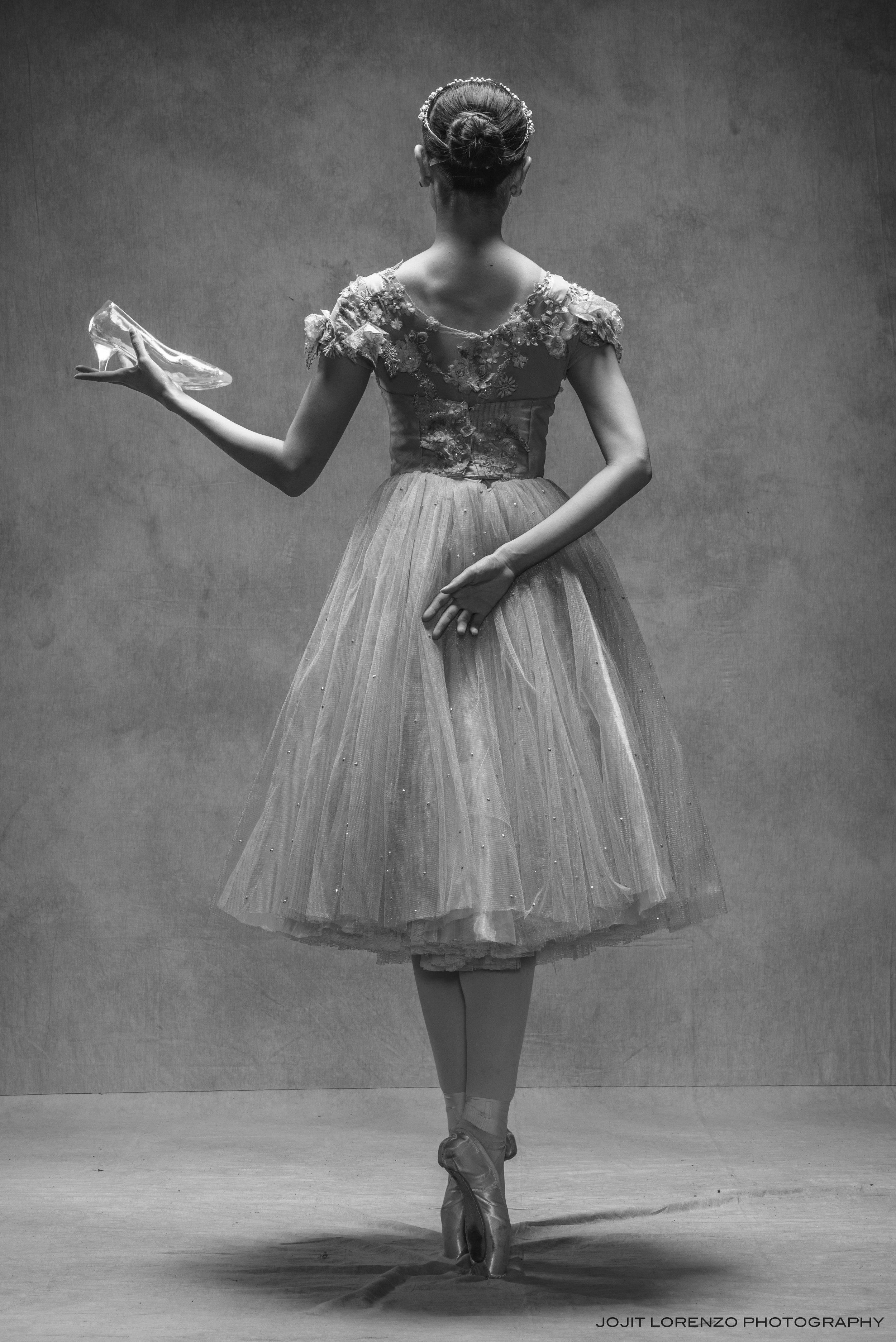 CINDERELLA - Lisa Macuja-Elizalde's Cinderella