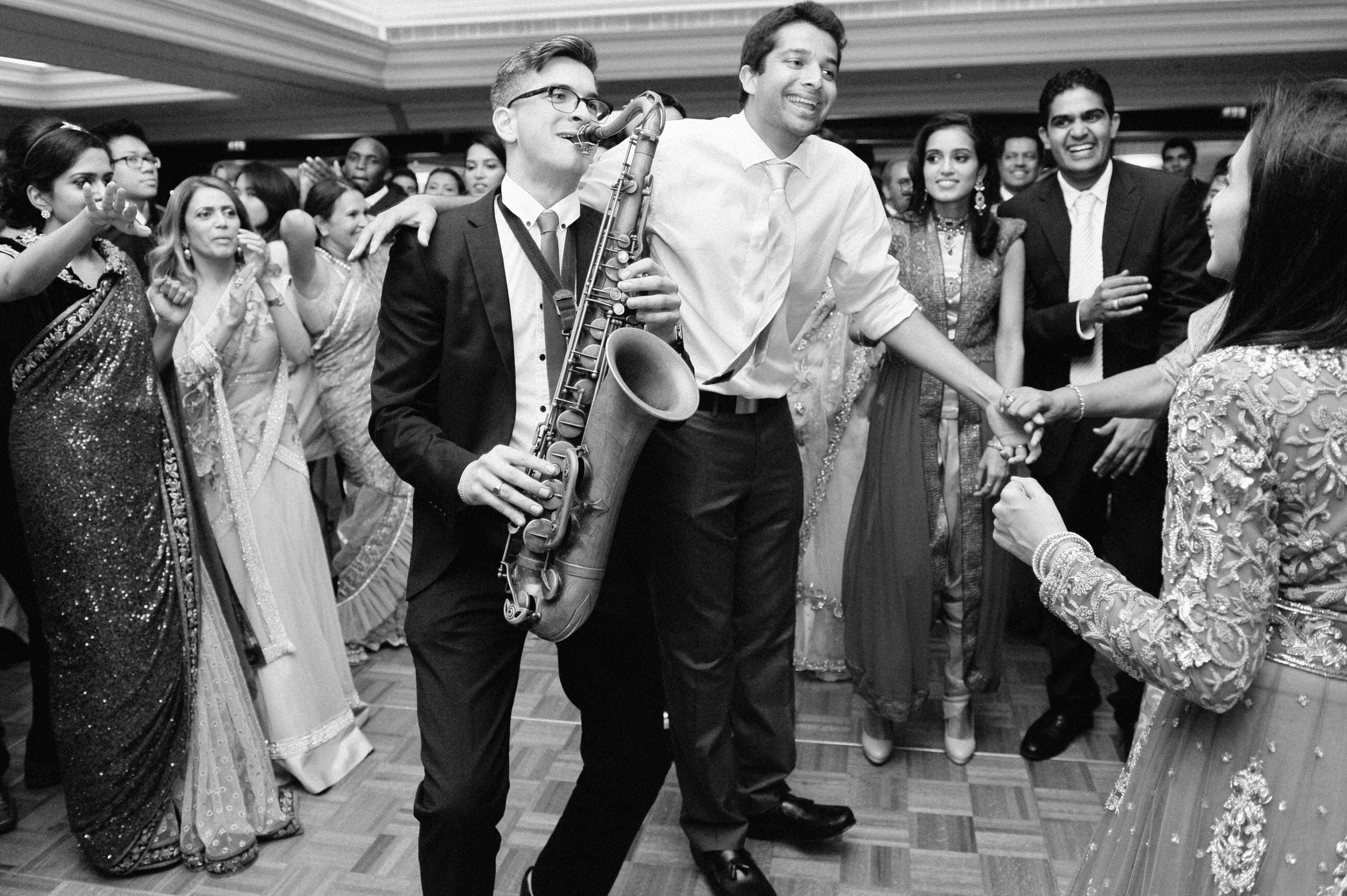 The Prototypes Music -  Wedding Band Party Band Function Band