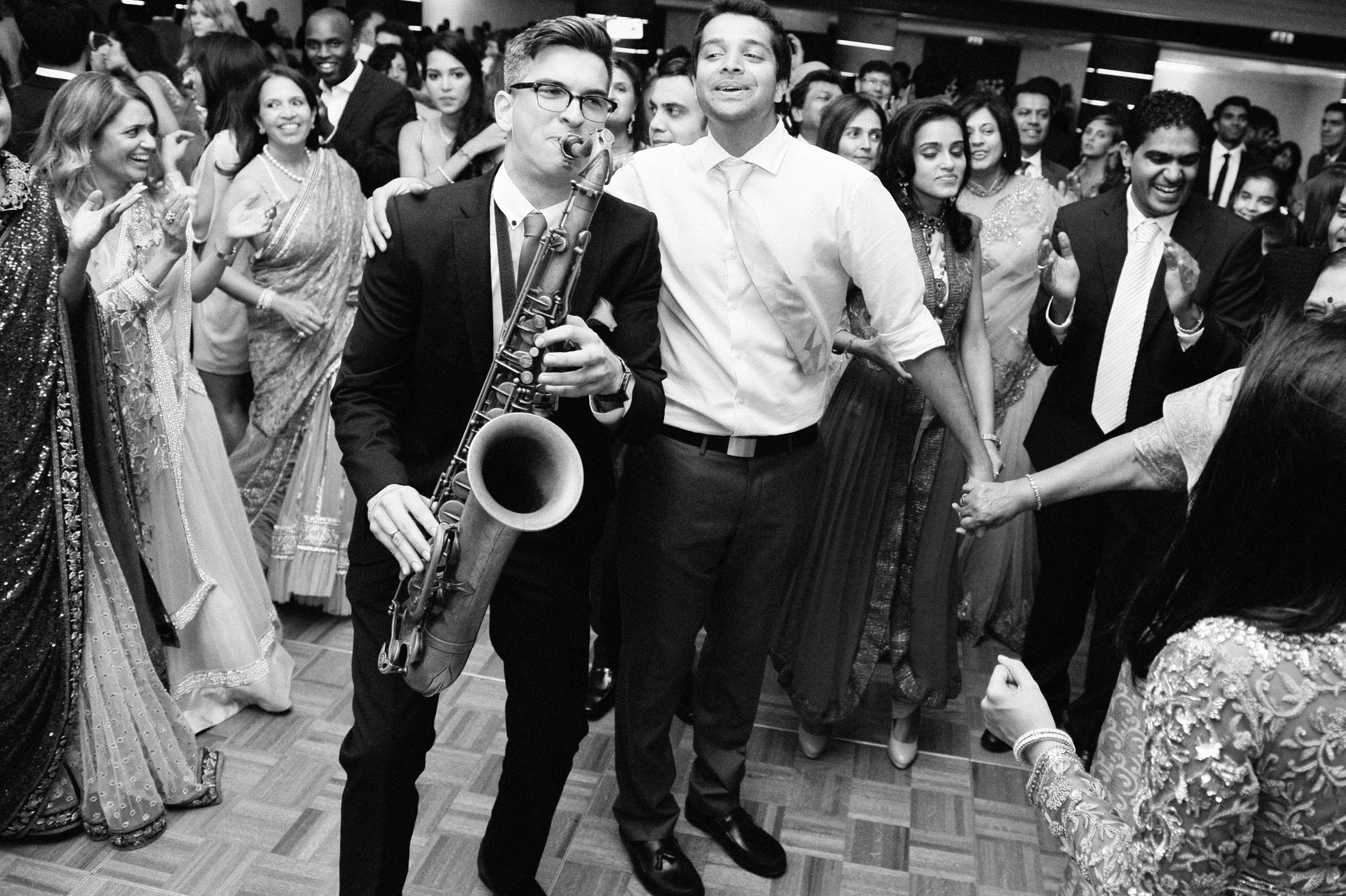The Prototypes Wedding Band Party Band Function Band