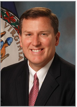 Sean T. Connaughton  is Secretary of Transportation for the Commonwealth of Virginia    Serving in the cabinet of Governor Bob McDonnell. As Secretary, he oversees seven state agencies with more than 9,700 employees and combined annual budgets of $5 billion.    Connaughton was named U.S. Maritime Administrator by President George W. Bush in 2006. As Maritime Administrator, he was head of the Maritime Administration, U.S. Department of Transportation, and responsible for the daily management of that agency and its promotional programs for the marine transportation industry. This included advising and assisting the Secretary of Transportation on commercial maritime matters, operation of over 50 ships in the Ready Reserve Force, supervision of the U.S. Merchant Marine Academy, oversight of the six State Maritime Academies, and administration of various shipyard and cargo programs. Connaughton was appointed by the President and confirmed by the Senate.