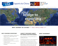USA Exports to China.com
