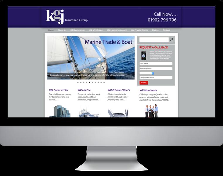 KGJ Insurance Group
