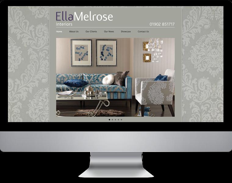 Ella Melrose Interiors
