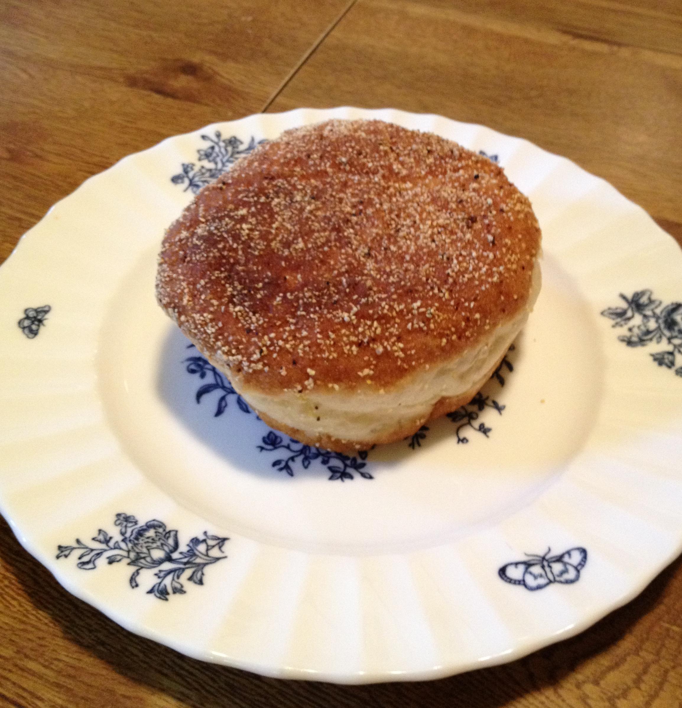 Model Bakery English Muffin