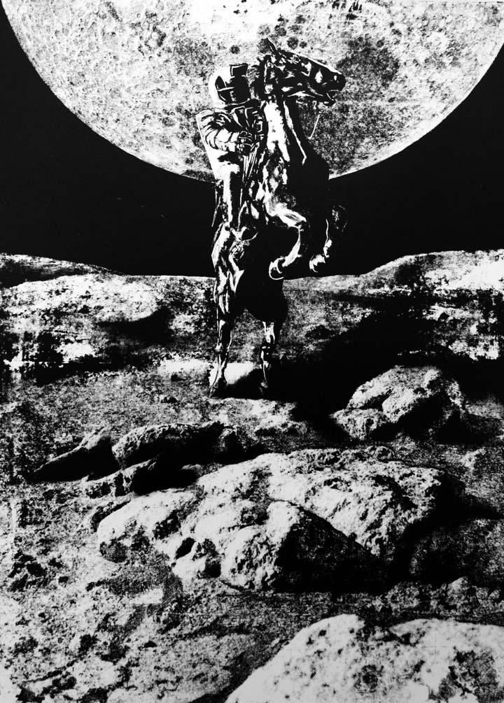 Lunar Memorial