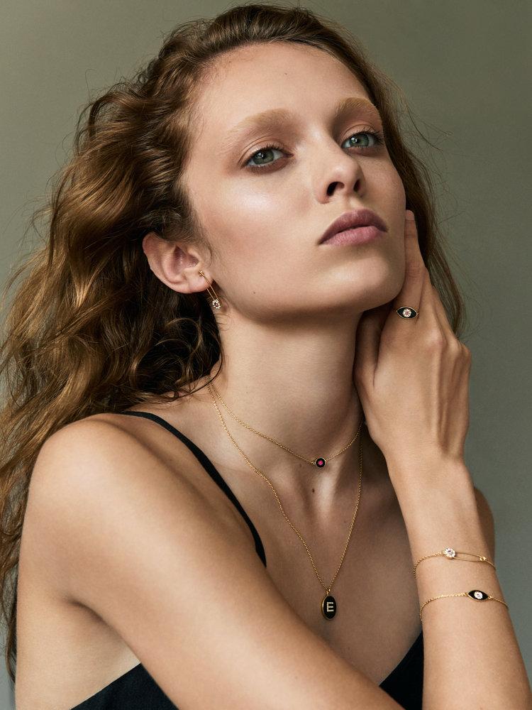 Eyland Jewellery   photo by Marsy Hild