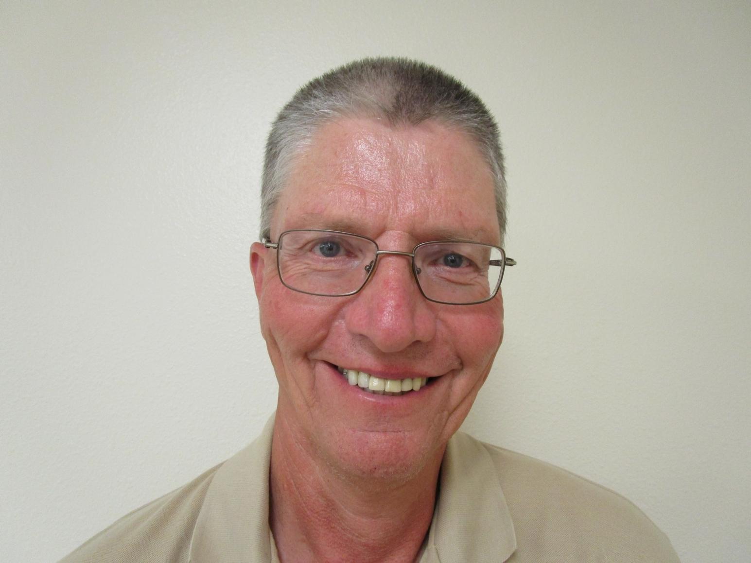 John Tribou, Treasurer & Membership Chair