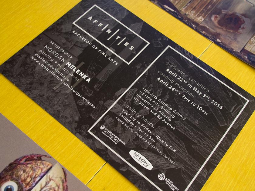 Postcard Detail