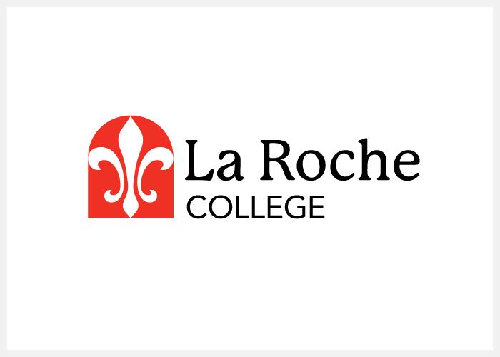 LaRocheCollegeLogo