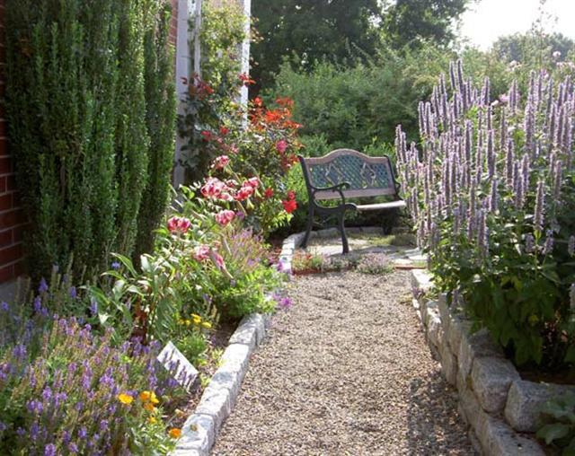Biblical Herb Garden
