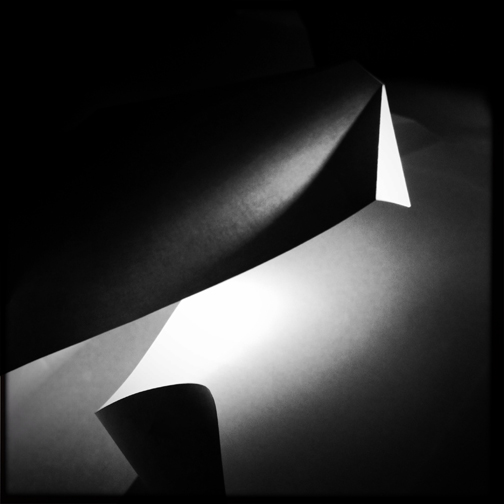 The Shape of Light #6